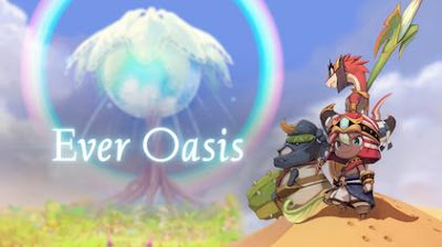 Unblock Ever Oasis earlier with Japan VPN