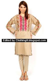 Ready to wear Eid ul Azha Collection 2015