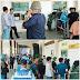 Wabup Dan DPRD Sayangkan Sriwijaya Air Biarkan Masyarakat Berbaur Antri Mengambil Uang Tiket