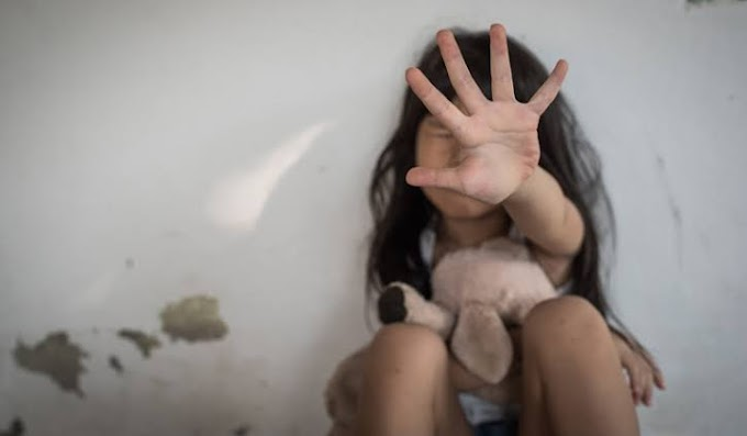 18-Year-Old Man Arrested For Allegedly Raping 5 Year Old Girl In Kano