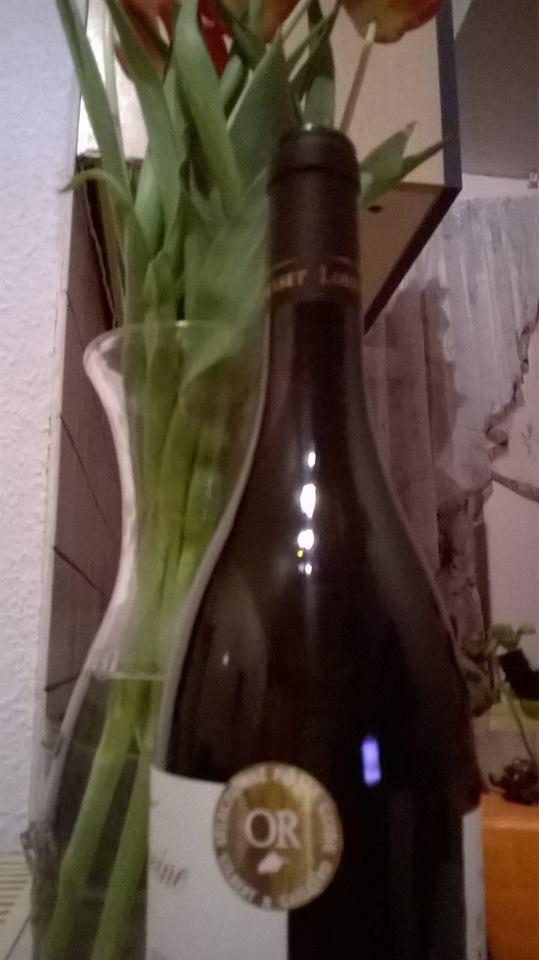 La Fauvine vino 2013 3