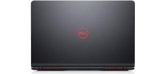 Dell Inspirion 15 5577 front side