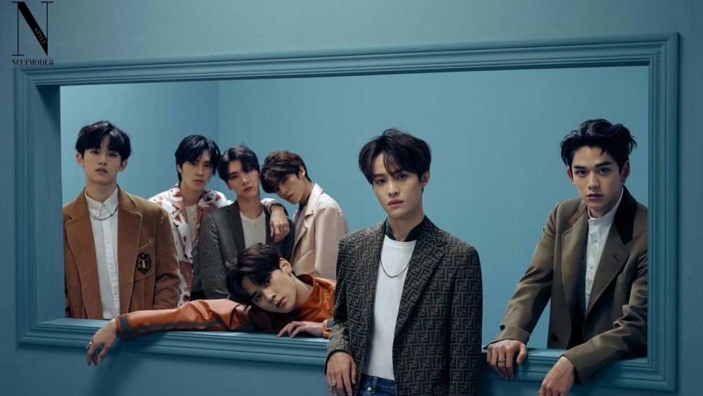 WayV Will Return With The Release Of a New Mini Album