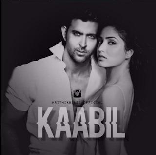 Kaabil Starring Hrithik Roshan And Yami Gautam