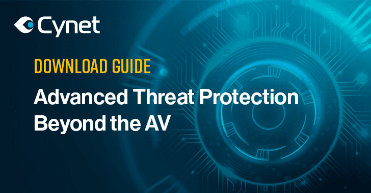 Download Guide — Advanced Threat Protection Beyond the AV
