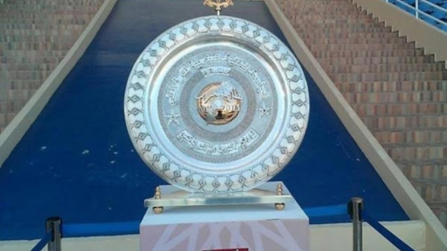 الرجاء الرياضي البيضاوي يتسلم درع البطولة يوم غد الأربعاء