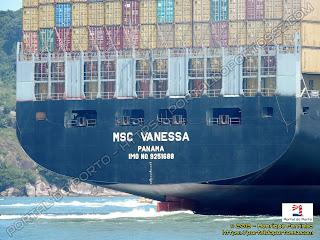 MSC Vanessa