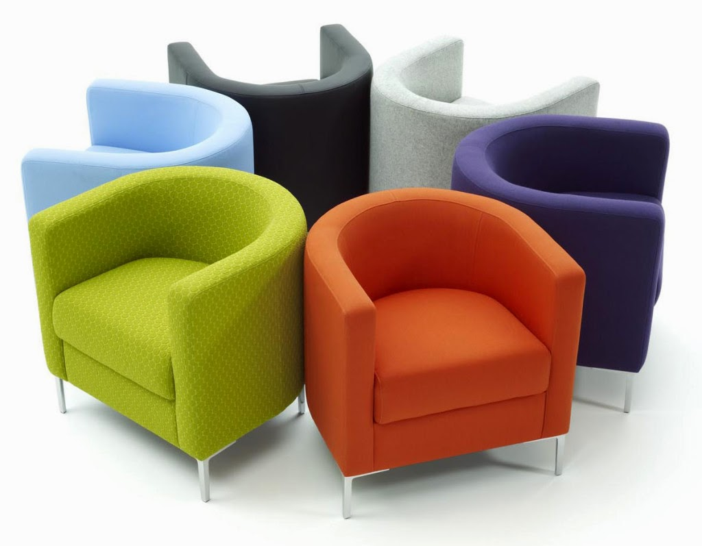 Chair Design Brands Curved Lounge 1 Top Home Decoration Interior Art Famous
