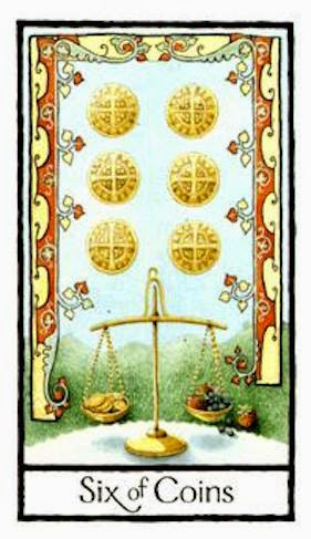 3 of coins tarot guide