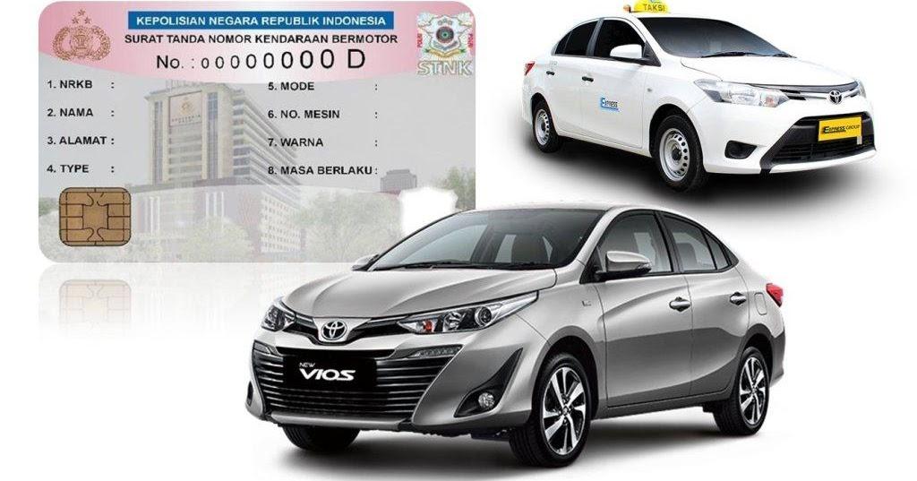 Daftar Lengkap Pajak Toyota Vios Dan Limo Semua Tipe Terbaru Update 2020 Otospeed Magz Com