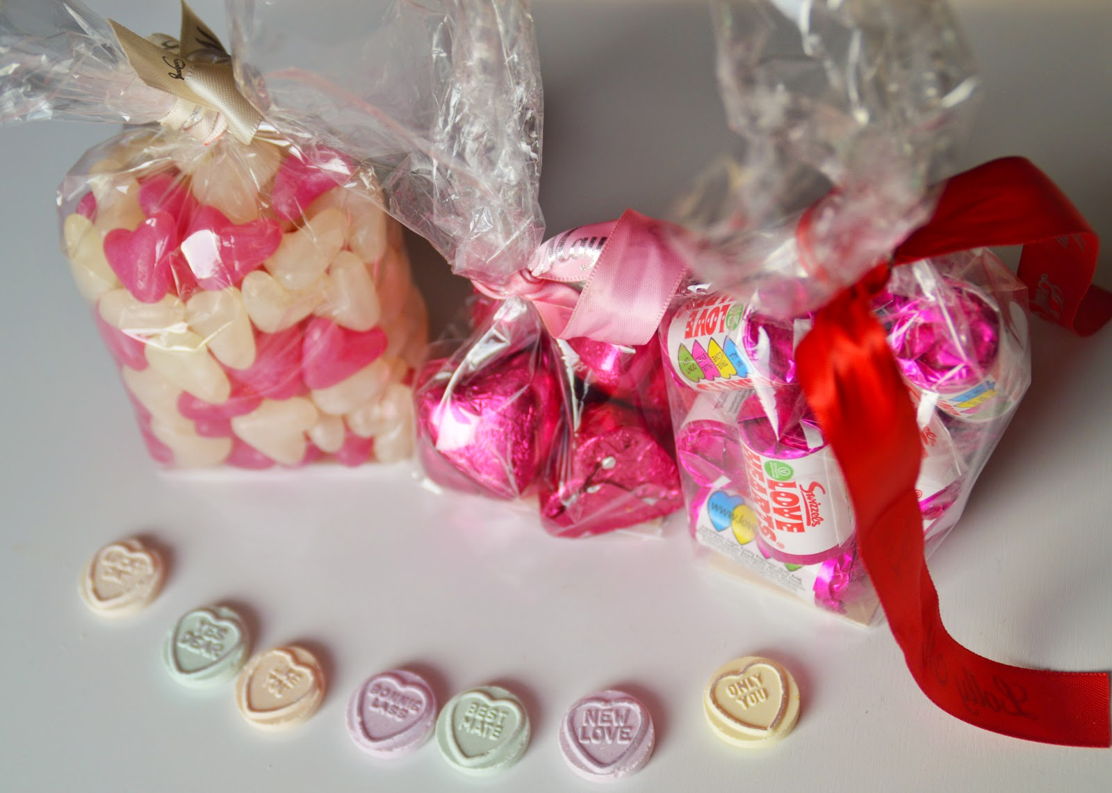 , Sweets for my Sweets #valentines #review