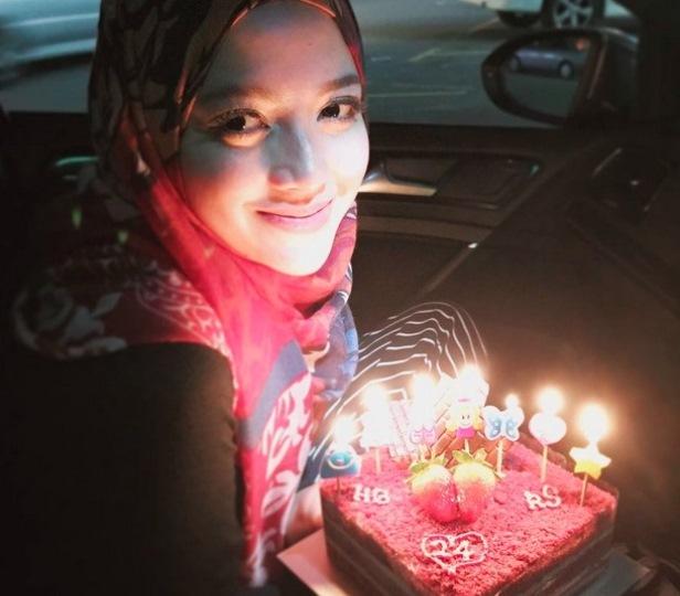 Radiah Binti Sarip -  24 Tahun