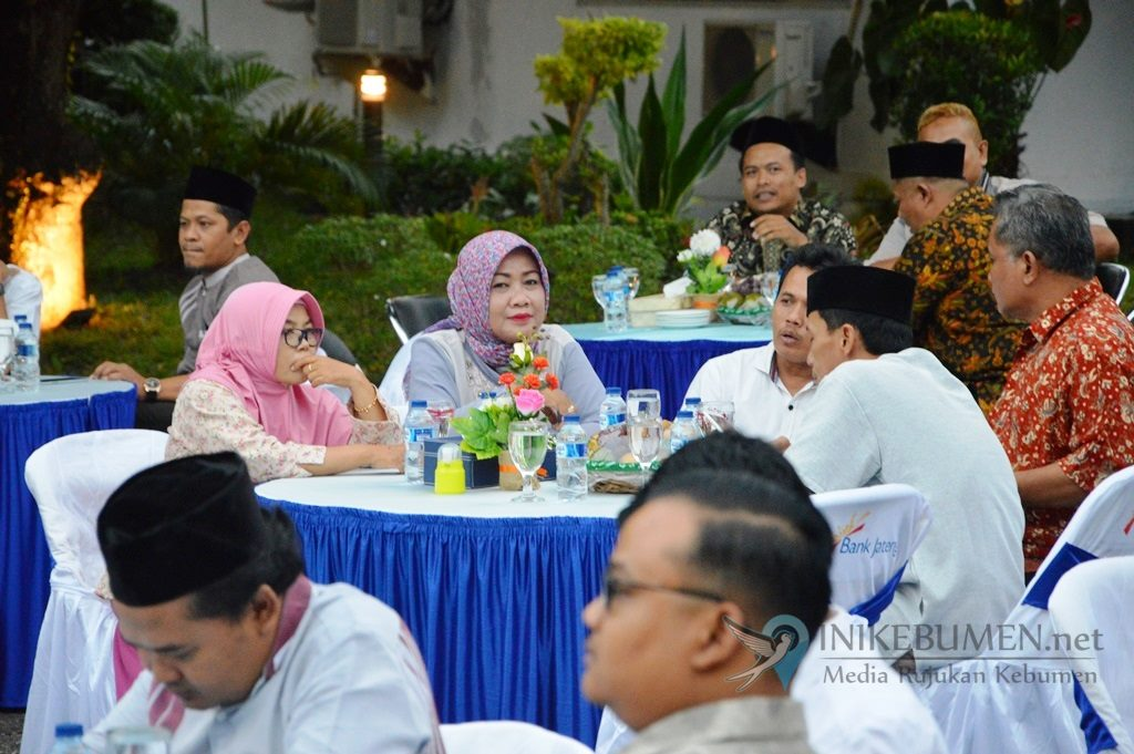 Bakal Dilantik 13 Agustus Mendatang, Inilah 50 Anggota DPRD Kebumen Terpilih