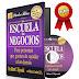ESCUELA DE NEGOCIOS − ROBERT T. KIYOSAKI  – [AudioLibro y Ebook]