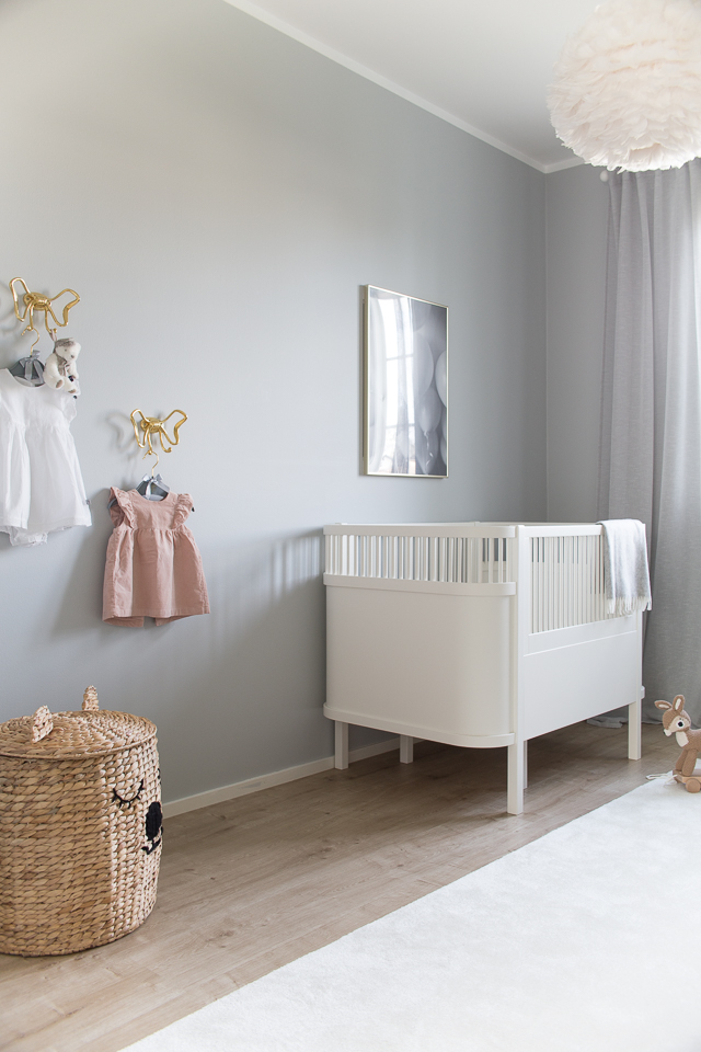 Sebra Interior, Svenskt Tenn, rusetit, naulakot, lastenhuoneen sisustus