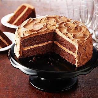 Hướng dẫn công thức làm bánh sôcôla và phủ sương | Góc chia sẻ ẩm thực