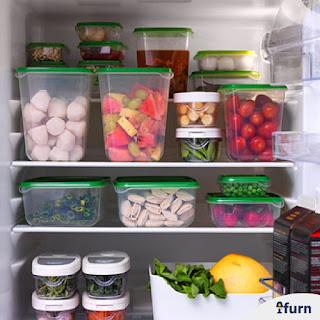 Jual Kotak Makanan Set Isi 17 Ikea