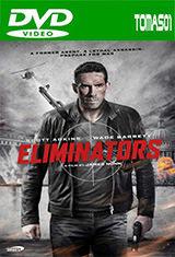 Eliminators (2016) DVDRip