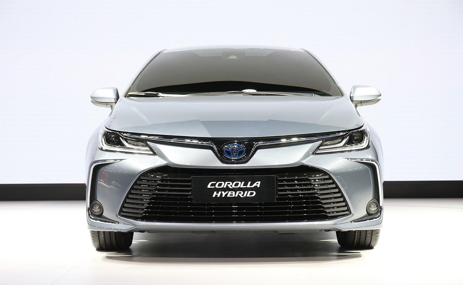 Kelebihan Kekurangan Corolla Altis 2020 Harga