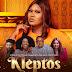 Fast Rising Nollywood Actress ''Bukola Shittu'' Set To Drop #KleptosTheMovie