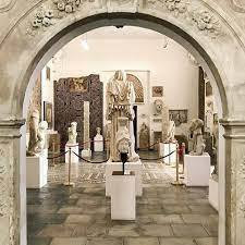 National Museum of Antiquities and ancient Islamic art