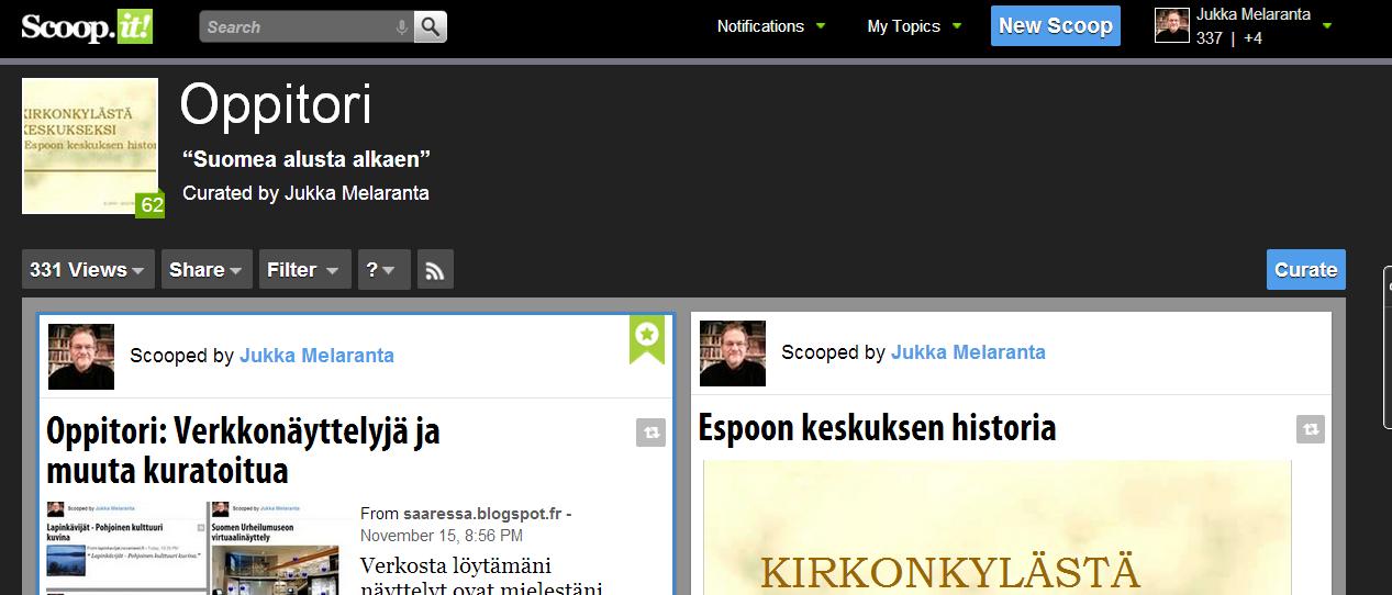 newest collection 3014a fdd2f Kuuden vuoden jälkeen. Mielestäni yhä paras kuratointialusta on menettänyt  suomalaiset käyttäjät. Omat skuuppilehteni eivät ole kadottaneet lukijoita  ...
