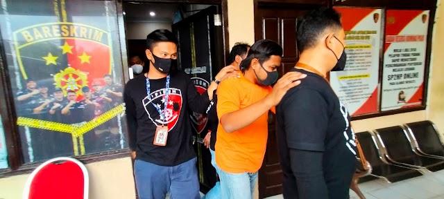 Satreskrim Polres Bangkalan Ungkap Kasus Penembakan di Sepul