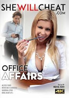 Office Affairs xXx (2016)