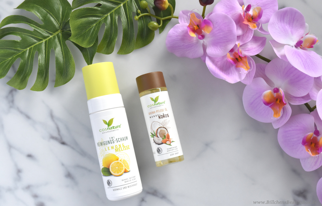beautypress Naturkosmetik Favoriten - cosnature
