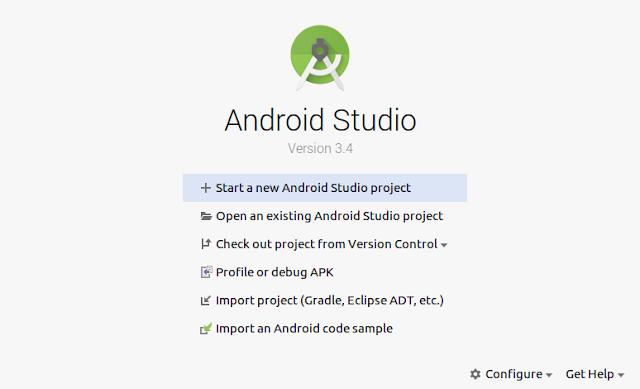 androidepic.com situs belajar android pemula, di tempat ini kamu bisa dapatkan tutorial belajar android terbaru dengan android studio. Mulai dasar-dasar android, desain UI dan juga membuat aplikasi android sederhana.