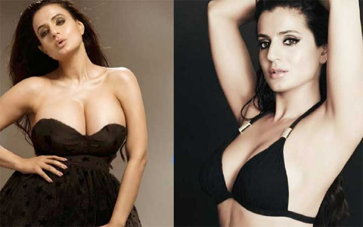 Ameesha Patel Trolling Haters With Her Jaw-Dropping Pictures. Check Out