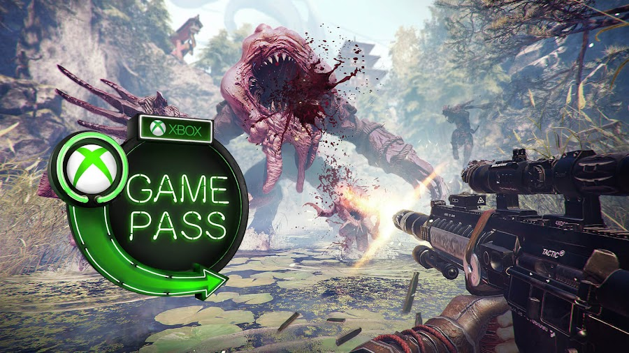xbox game pass 2019 shadow warrior 2 pc xb1
