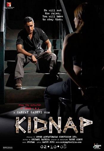 Kidnap 2008 Hindi Movie Download