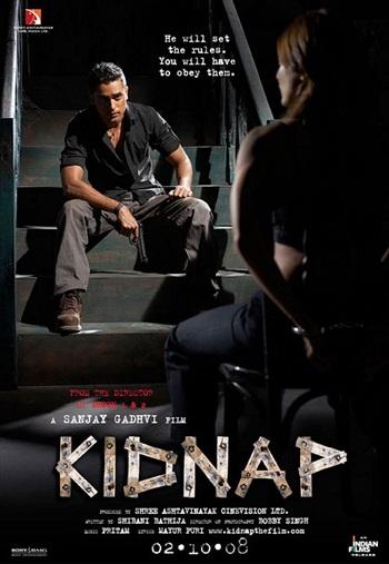 Kidnap 2008 Hindi Movie Download
