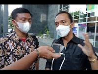 Majelis Hakim PHI pada Pengadilan Negeri Jakarta Pusat  Mengabulkan Permohonan Nota Eksepsi Pihak Tergugat yakni PT PARANI