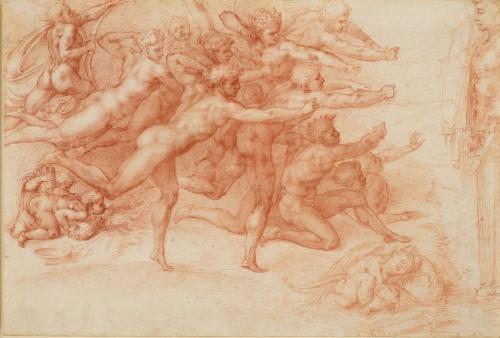 Το Μητροπολιτικό Μουσείο Τέχνης της Νέας Υόρκης διοργανώνει τη μεγαλύτερη έκθεση έργων του Μιχαήλ Άγγελου στην ιστορία του