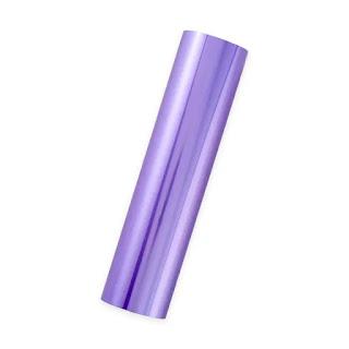 Lavender Petal Glimmer Foil