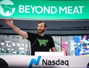 CEO defends Beyond Meat as shares tank: 'My focus is entirely on growing this business'