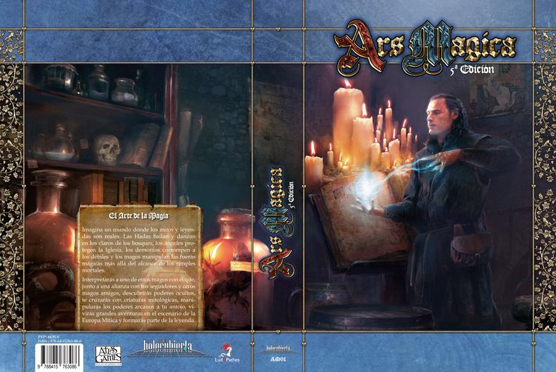 Ars Magica 5 Pdf