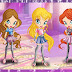 Winx Avatar - World of Winx new outfits!