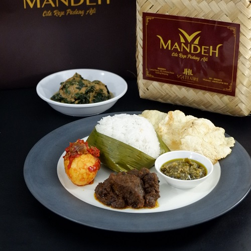Mandeh