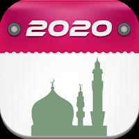 Islamic Calendar 2020 : Hijri calendar Apk free Download for Android