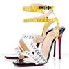 Калькулятор размеров женской обуви