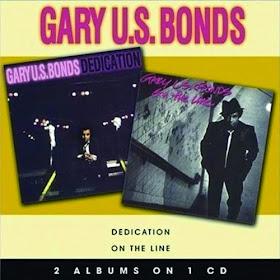 Gary U.S. Bonds' Dedication & On The Line