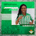 Jermaine Seoposenwe, nueva jugadora del Real Betis Féminas