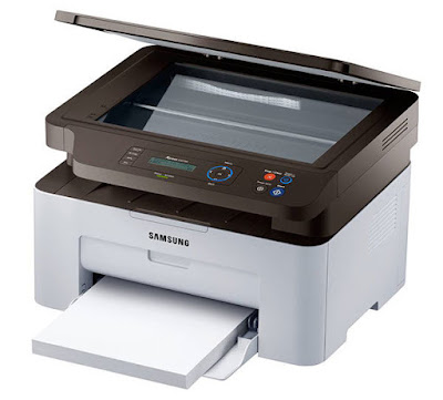 Samsung SL-M2078W Driver Download