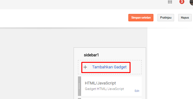 #8 - Membuat CSE [Costum Search Engine]