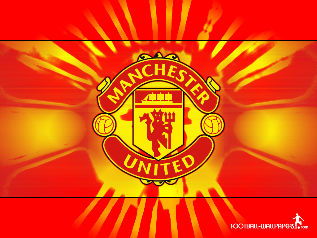 Logo Manchester Unuted Bagus