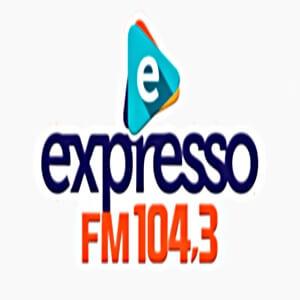 Ouvir agora Rádio Expresso FM 104,3 - Fortaleza / CE