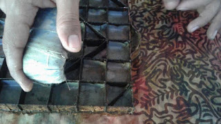 Batik Stamping